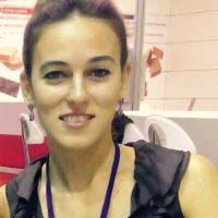 Elif Yıldırım - Makina Mühendisi