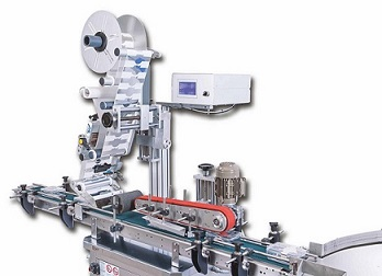 Top Surface Labelling Machine Ebelt-T