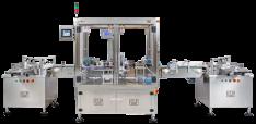 Pharma Labeller Machines